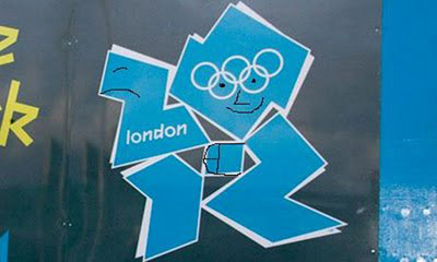 London 2012 subversion